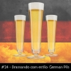 Brassagem Forte - German Pils